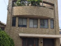 鉄筋コンクリート造建物